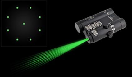 centermass laser