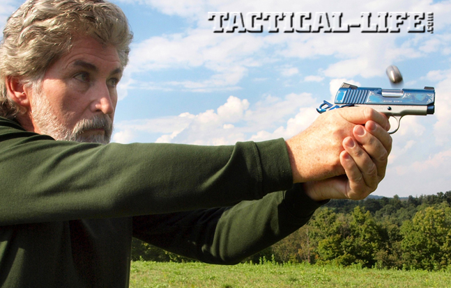 The author found the Classic Carry Pro to be a solid performer and an extremely capable defensive handgun. During range testing, it proved to be highly accurate as well.