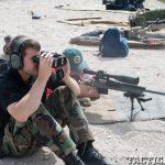 McMillan Rifle Course