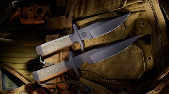 Calico Forge Knives