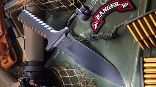 Calico Forge Knife