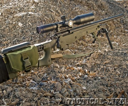 Rifle Builder   Hart Custom Rifles