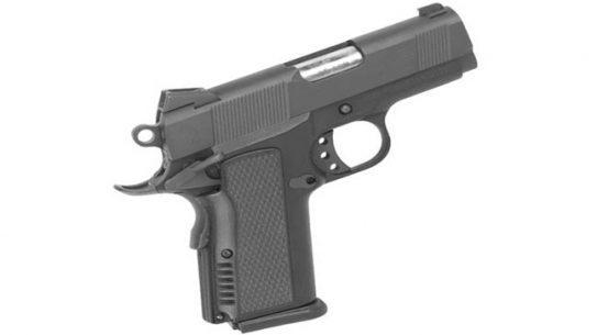 ATI FX 45 Fat Boy LightweightTL Handgun