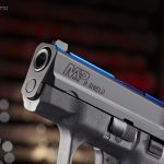 Smith & Wesson M&P Shield 9mm - Barrel and Slide