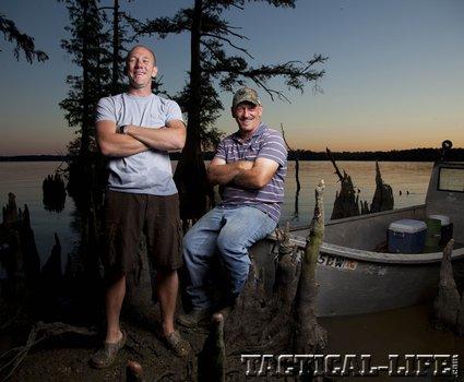 Swamp People - Season 2