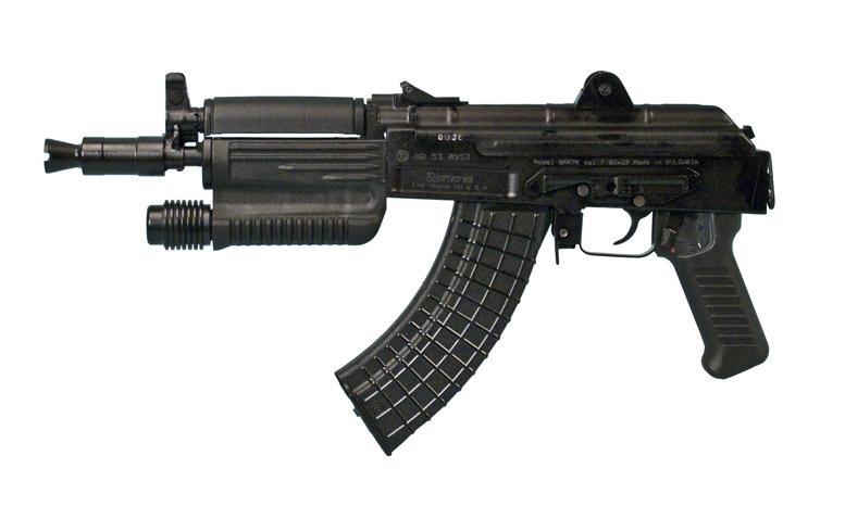 K-VAR SAM7K-02 Side
