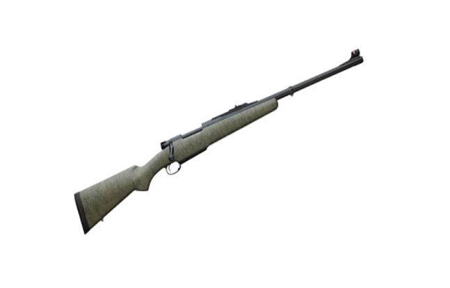 Dakota Arms Model 76 Professional Hunter