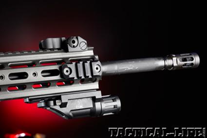 HSP Jack Carbine