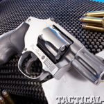 Smith & Wesson 640 Pro Series revolver