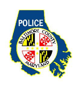 Balitmore County Police Department