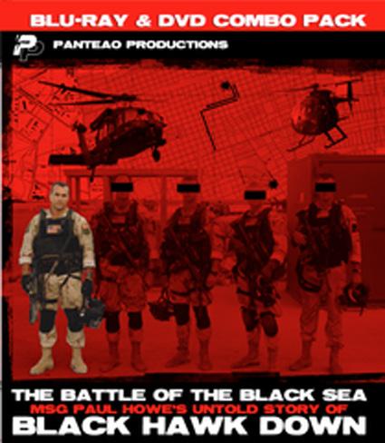 Battle of the Black Sea
