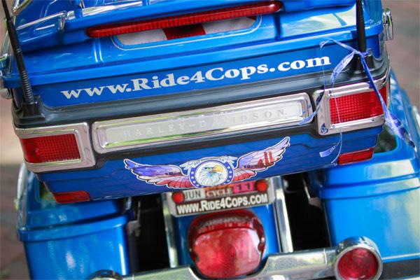 Ride4Cops