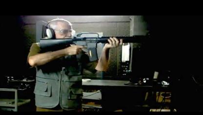 Taurus AR-15/M4