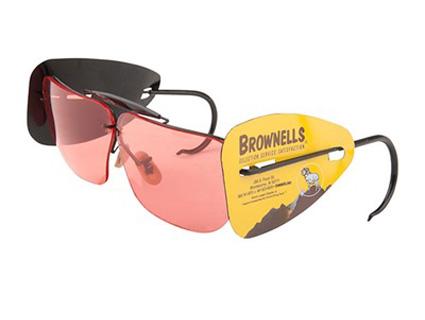 Brownells Shooter Blinders