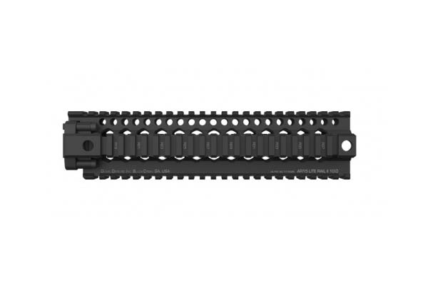 Daniel Defense AR-15 Lite Rail II