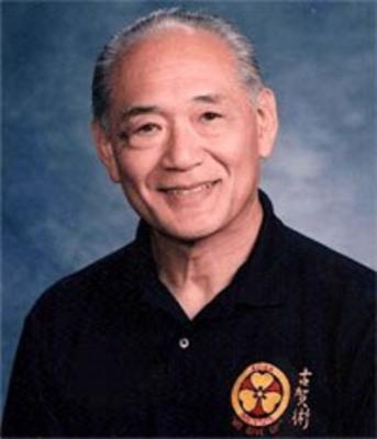 Robert Koga