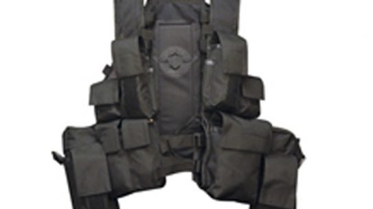 5ive Star Gear 11 Pocket Vest