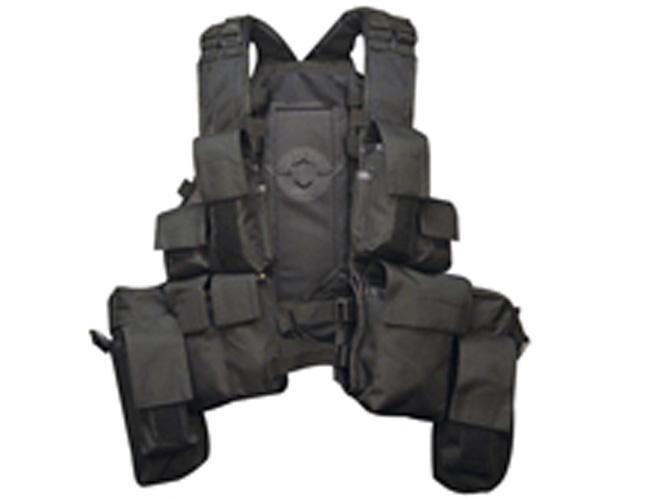 5ive Star Gear 11 Pocket Vest