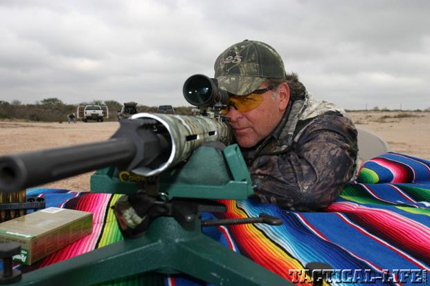 AR Hunting Strategies Impact