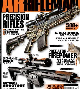 AR Rifleman 2013