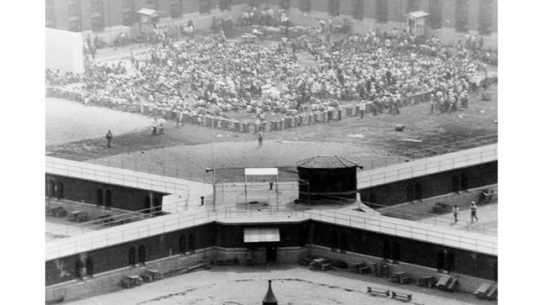 Attica Prison Riot Documents May Be Unsealed