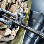 Beretta AR70/90 Barrel
