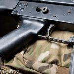 Beretta AR70/90 Grip