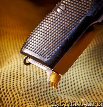 Beretta M1951 Magazine Release