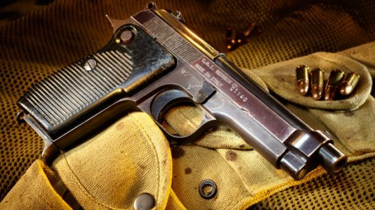Beretta M1951 Pistol