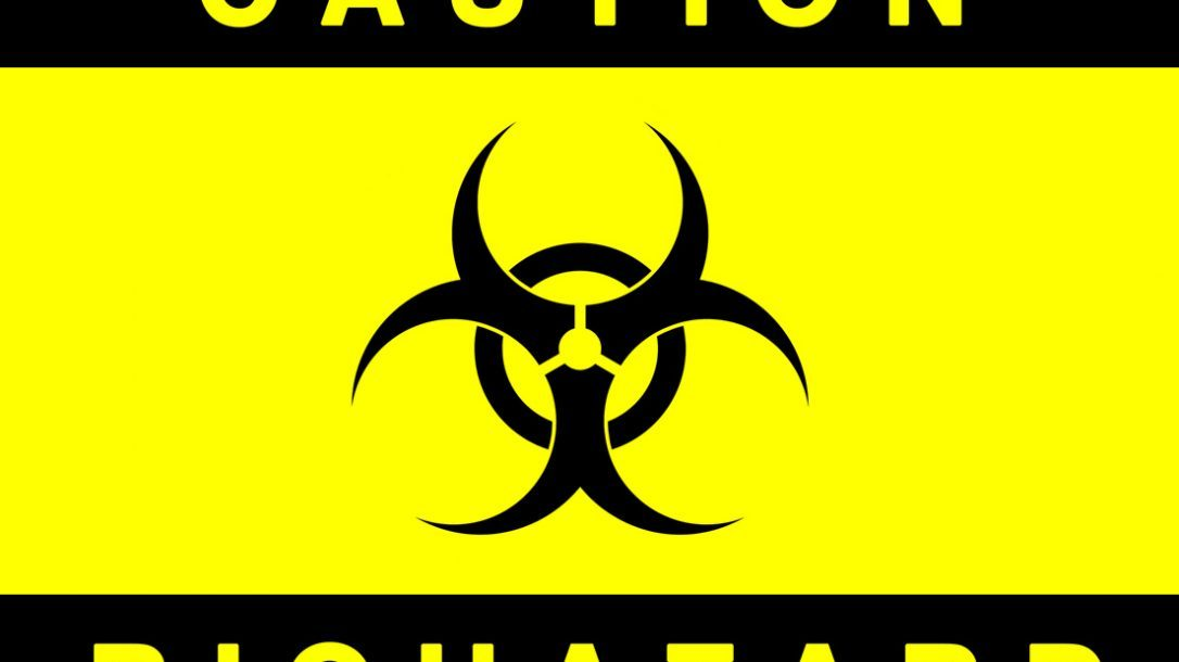 Biodefense Infrastructure Remains DoD Priority