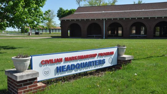 CMP Civilian Marksmanship Program Headquarters