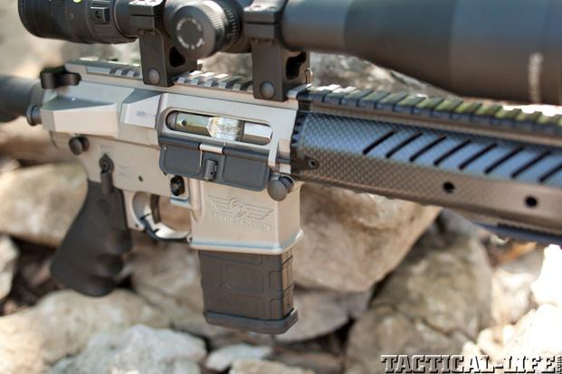 Christensen Arms CA-15 Grip