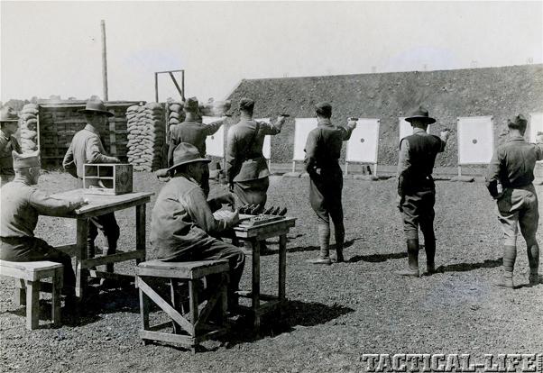 Colt Firing Range