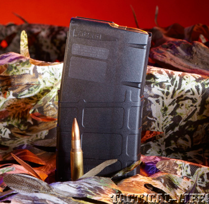 Colt LE901 Ammo