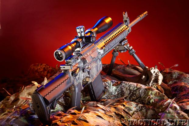 Colt LE901 Right View