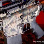 Colt LE901 Trigger