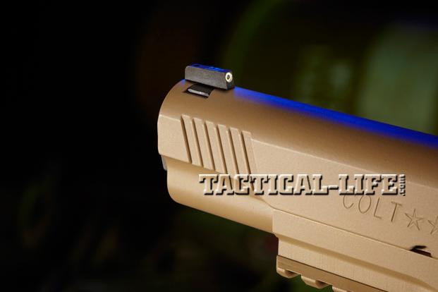 Combat Handguns Colt-M45-CQBP-muzzle