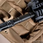 Daniel Defense DDM4 V5 Barrel