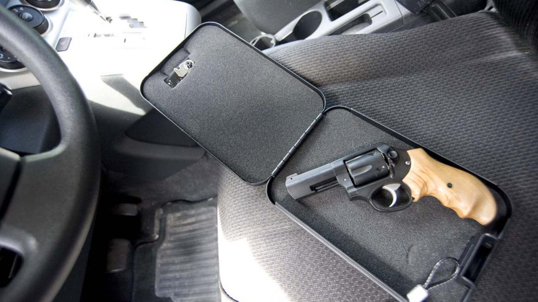 Debate Rages Over Concealed Carry in the Workplace