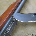 Degrease Military Surplus Guns Knife