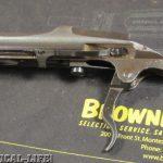 Degrease Military Surplus Guns Trigger