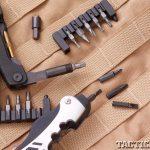 Firearms Maintenance