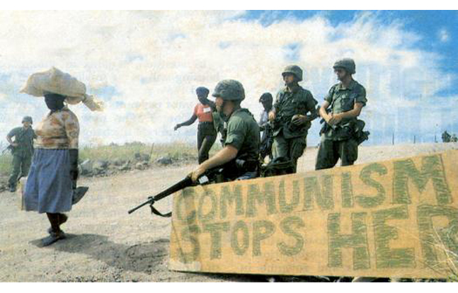Grenada Invasion: 30 Years After Operation Urgent Fury