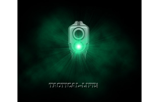 IACP 2013 - LaserMax GGR Front Facing