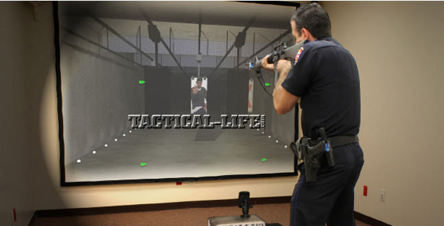 IACP 2013 - Lasershot LE Trainer