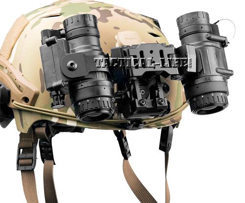 IACP 2013 - Morovision PVS-14 Binocular Kit