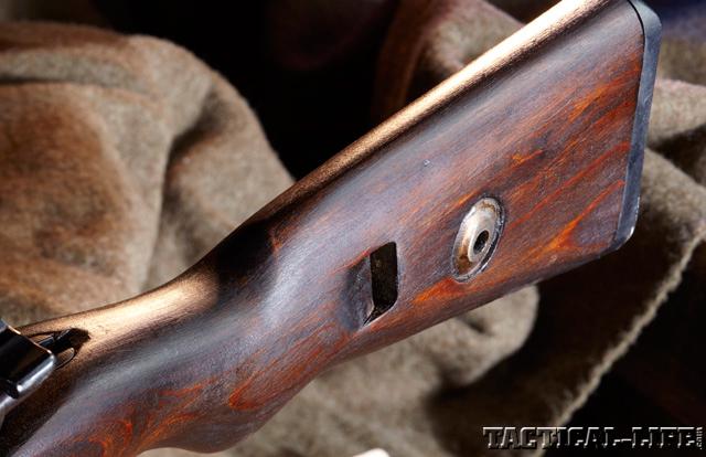 K98k Takedown Lug