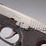 Combat Handguns Kahr-CW380-mag-release