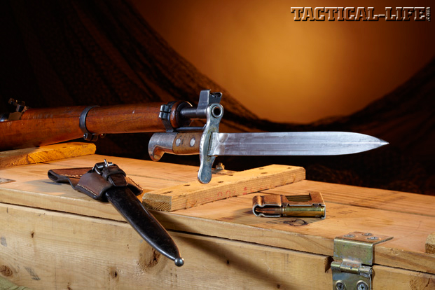 Karabiner 1931 Bayonet