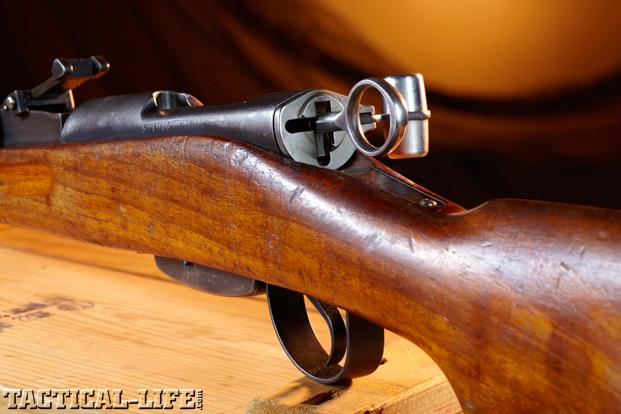 Karabiner 1931 Safety